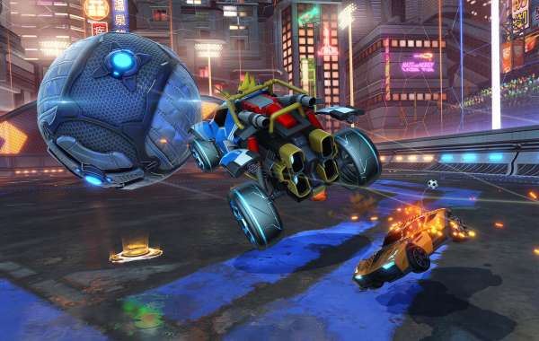 Rocket League Credits article and move it to the lapsed rundown