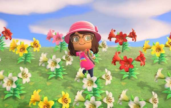 Animal Crossing Bells you on an exceptional escape from your remote